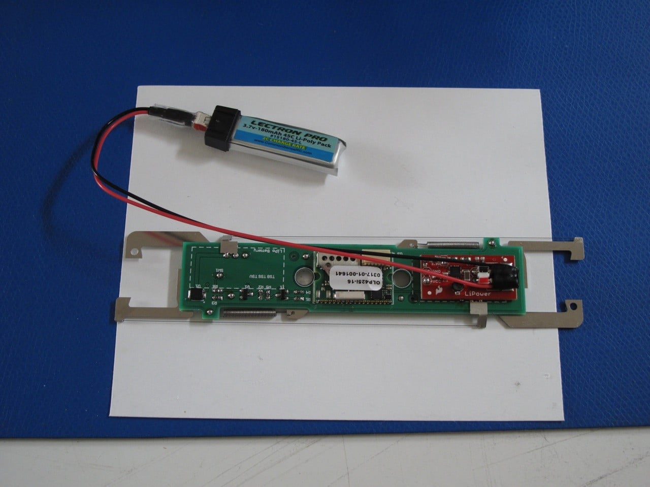Bluetooth controlled security latch for a Medical Cart