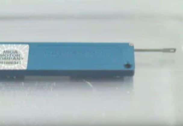 Nitinol Demo | Nitinol Actuators by Miga Technologies