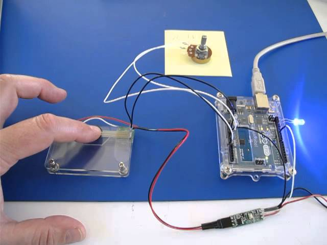 Wireless Solenoid Haptic Feedback Engine: Click In, Click Out