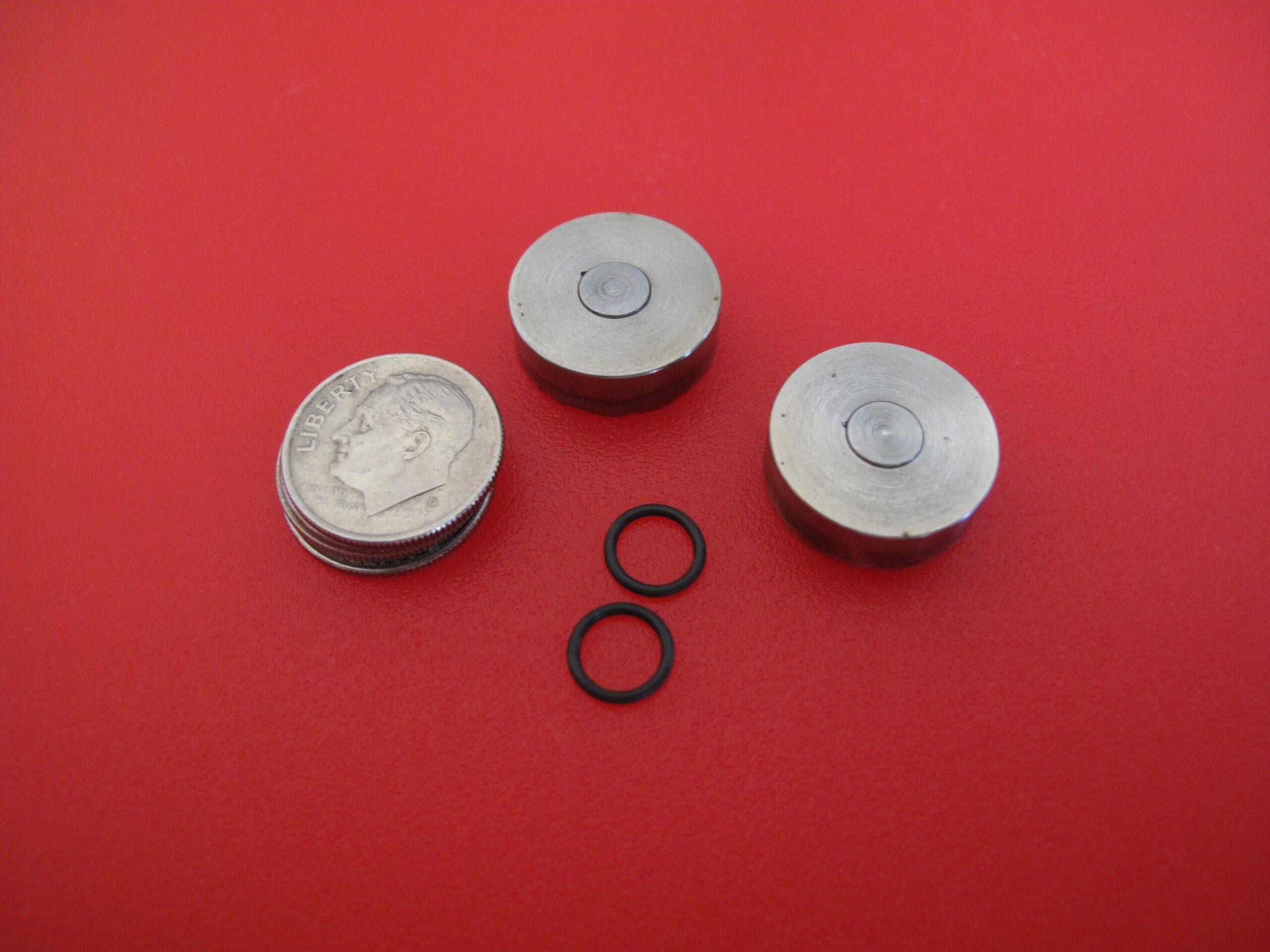 Wax Pillbox Actuator Testing & Characterization